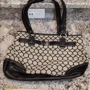 Cute Nine West bag hardly used